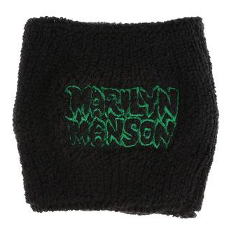 zapestnica MARILYN MANSON - LOGO - RAZAMATAZ, RAZAMATAZ, Marilyn Manson