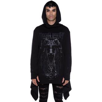 Unisex hoodie KILLSTAR - Dracult, KILLSTAR