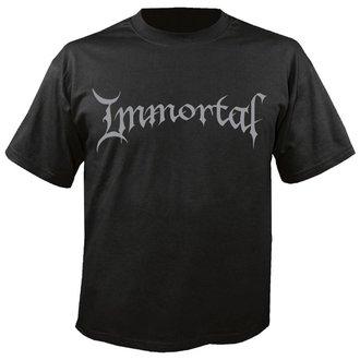 Moška metal majica Immortal - Logo - NUCLEAR BLAST, NUCLEAR BLAST, Immortal
