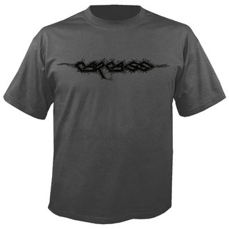 Moška metal majica Carcass - Logo SIVA - NUCLEAR BLAST, NUCLEAR BLAST, Carcass