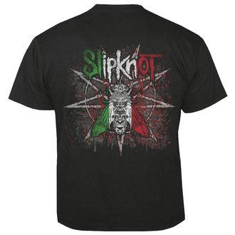 Moška metal majica Slipknot - Gusano flags - NUCLEAR BLAST, NUCLEAR BLAST, Slipknot