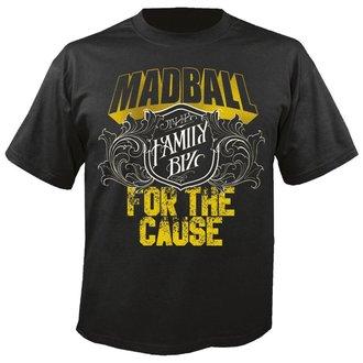 Moška metal majica Madball - The family biz - NUCLEAR BLAST, NUCLEAR BLAST, Madball