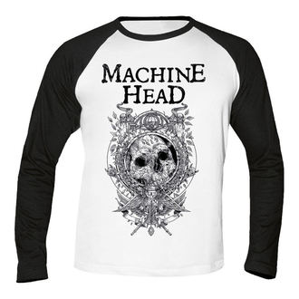 Moška metal majica Machine Head - NUCLEAR BLAST - NUCLEAR BLAST, NUCLEAR BLAST, Machine Head