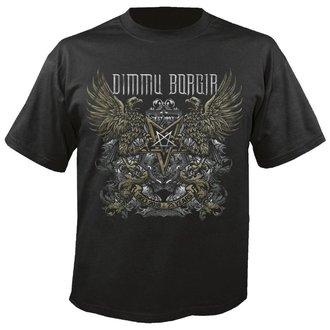 Moška metal majica moški Dimmu Borgir - 25 Years - NUCLEAR BLAST, NUCLEAR BLAST, Dimmu Borgir