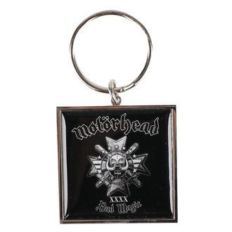 Obesek za ključe Motörhead - ROCK OFF, ROCK OFF, Motörhead