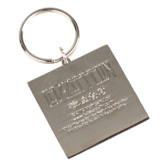 Obesek za ključe LED ZEPPELIN - ROCK OFF, ROCK OFF, Led Zeppelin
