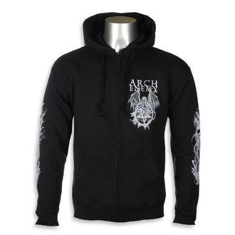 Moška jopa s kapuco Arch Enemy - Riddick -, Arch Enemy