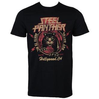 majica kovinski moški Steel Panther - DEATH TO ALL - PLASTIC HEAD, PLASTIC HEAD, Steel Panther