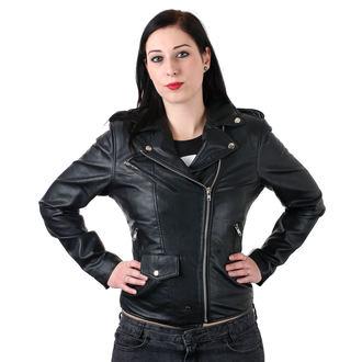 Ženska usnjena jakna - Augusta - DOCTOR FAUST, DOCTOR FAUST