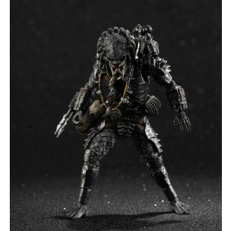 figura Predator 2 - Akcijska figura 1/18 Elder Predator (Različica 2) Previews Exclusive, NNM, Predator