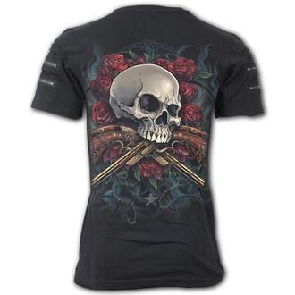 Moška majica - LORD HAVE MERCY - SPIRAL, SPIRAL