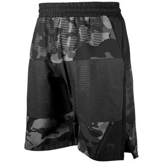 Moške kratke hlače VENUM - Tactical Training - Urban Camo / Črna / Črna, VENUM