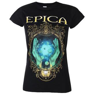 Ženska majica EPICA - MIRROR - PLASTIC HEAD, PLASTIC HEAD, Epica