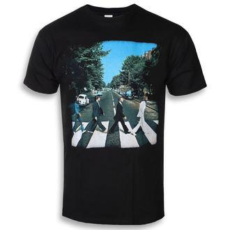 Moška metal majica Beatles - Abbey Road - ROCK OFF, ROCK OFF, Beatles