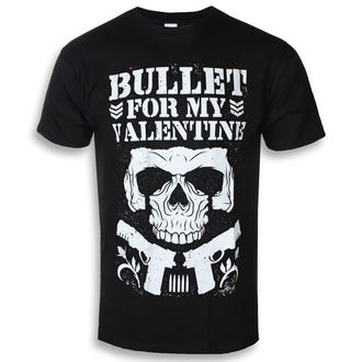 Moška metal majica Bullet For my Valentine - Club - ROCK OFF, ROCK OFF, Bullet For my Valentine