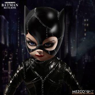Figurina BATMAN - Living Dead Dolls - Catwoman, LIVING DEAD DOLLS, Batman