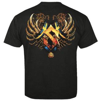 Moška majica SABATON - Carolus rex - NUCLEAR BLAST, NUCLEAR BLAST, Sabaton
