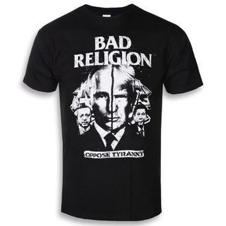 Moška majica Bad Religion - Oppose Tyranny - KINGS ROAD, KINGS ROAD, Bad Religion