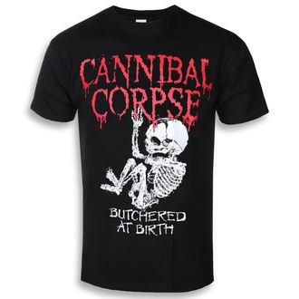 Moška metal majica Cannibal Corpse - BUTCHERED AT BIRTH BABY - PLASTIC HEAD, PLASTIC HEAD, Cannibal Corpse