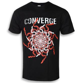 Moška metal majica Converge - SNAKES - PLASTIC HEAD, PLASTIC HEAD, Converge