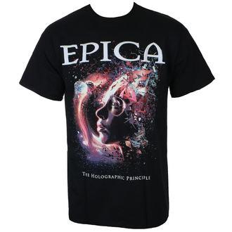 majica kovinski moški Epica - HOLOGRAPHIC PRINCIPLE - Just Say Rock, Just Say Rock, Epica