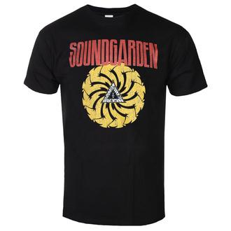 Moška majica Soundgarden - LOGO - ČRNA - GOT TO HAVE IT, GOT TO HAVE IT, Soundgarden