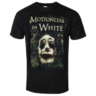 Moška majica MOTIONLESS IN WHITE - UNMERCIFUL - ČRNA - GOT TO HAVE IT, GOT TO HAVE IT, Motionless in White