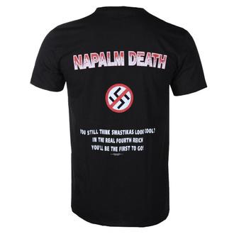 Metal majica Napalm Death - Nazi Punks - RAZAMATAZ, RAZAMATAZ, Napalm Death