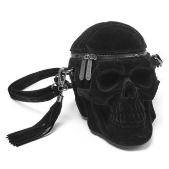 Ročna torba KILLSTAR - Grave Digger - Velvet, KILLSTAR