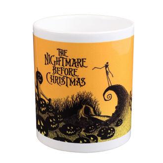 Šalica Nightmare Before Christmas - Graveyard Scene - PYRAMID POSTERS, NIGHTMARE BEFORE CHRISTMAS, Nightmare Before Christmas