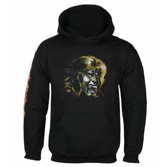 Moška majica s kapuco Ozzy Osbourne - Ozzy Demon - ROCK OFF - OZZHD27MB