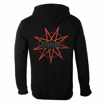 Moški hoodie Slipknot - Goat-S - ROCK OFF, ROCK OFF, Slipknot