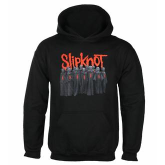 Moška majica s kapuco Slipknot - Choir - ROCK OFF, ROCK OFF, Slipknot