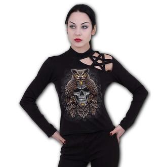Ženska majica - DEATH WISDOM - SPIRAL, SPIRAL