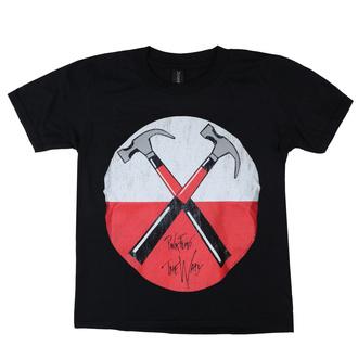 Otroška metal majica Pink Floyd - The Wall Hammers - LOW FREQUENCY, LOW FREQUENCY, Pink Floyd
