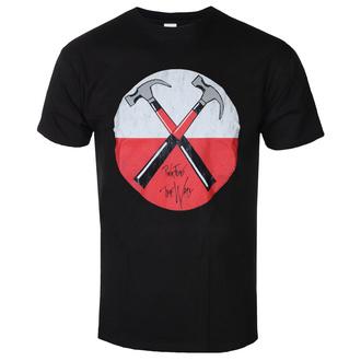 Moška metal majica Pink Floyd - The Wall Hammers - LOW FREQUENCY, LOW FREQUENCY, Pink Floyd