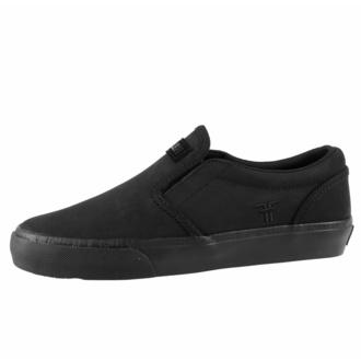 Moški čevlji FALLEN - The Easy - Črna / Črna, FALLEN
