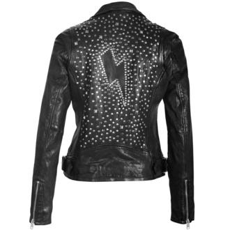 Ženska jakna (metal jakna) G2GFurios SF LAMAXV - M0012834