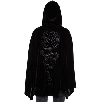 Ženski hoodie KILLSTAR - Eclipse - The Sun Cloak, KILLSTAR