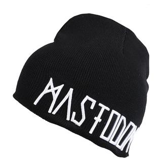 Beanie Mastodon - Logo - ROCK OFF, ROCK OFF, Mastodon