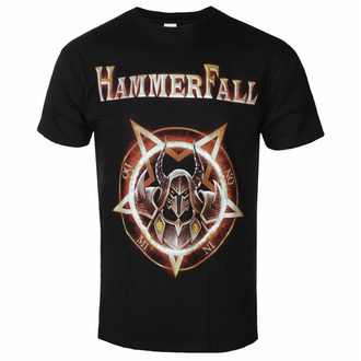 Moška majica Hammerfall - Dominion World - ART WORX - 712056-001