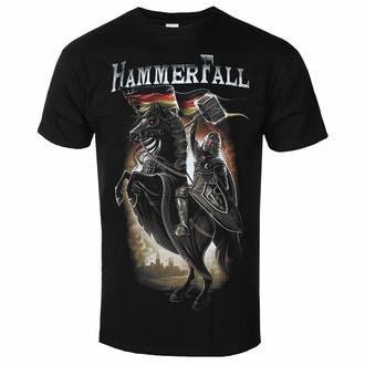 Moška majica Hammerfall - Hector On Horse - ART WORX, ART WORX, Hammerfall