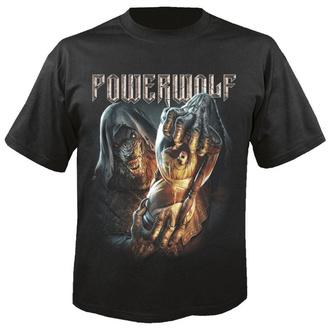 Moška majica POWERWOLF - Hourglass - NUCLEAR BLAST, NUCLEAR BLAST, Powerwolf
