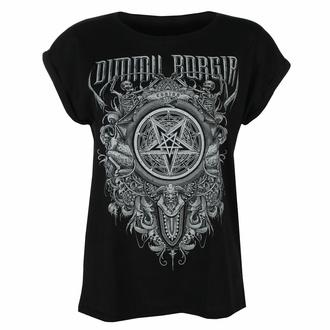Ženska majica Dimmu Borgir - Eonian Pentagram, NNM, Dimmu Borgir