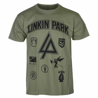Moška majica LINKIN PARK, NNM, Linkin Park