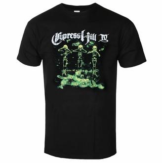 Moška majica CYPRESS HILL - IV ALBUM, NNM, Cypress Hill
