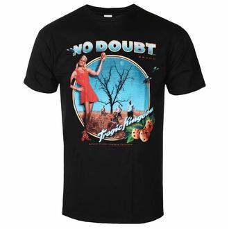 Moška majica NO DOUBT - TRAGIC KINGDOM, NNM, No Doubt