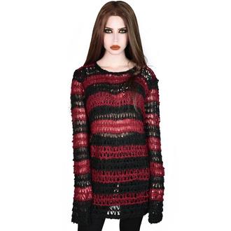 Ženski pulover KILLSTAR - Elmstreet Faux-Mohair, KILLSTAR