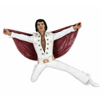 Figura Elvis Presley - Action Figure Live in ´72, NNM, Elvis Presley