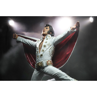 Figura Elvis Presley - Action Figure Live in ´72, NNM, Elvis Presley